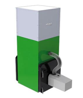 Пеллетный котел Kostrzewa Mini Bio 20 кВт