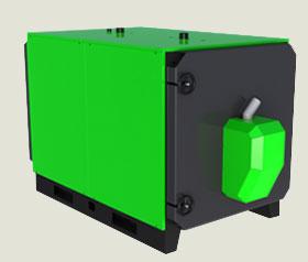 Kostrzewa Maxi Bio 200 кВт